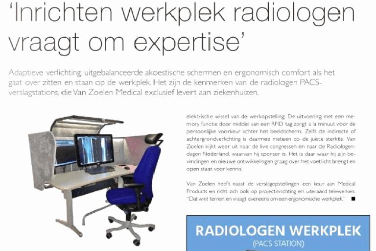 radiologie pacs