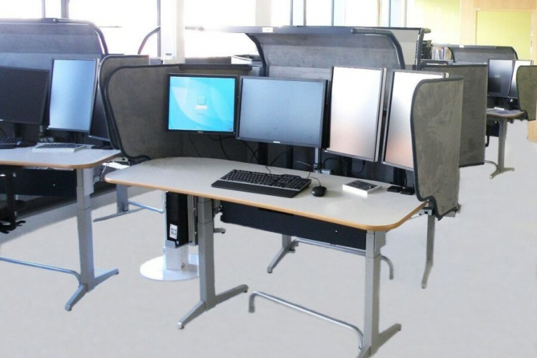Radiology workstation